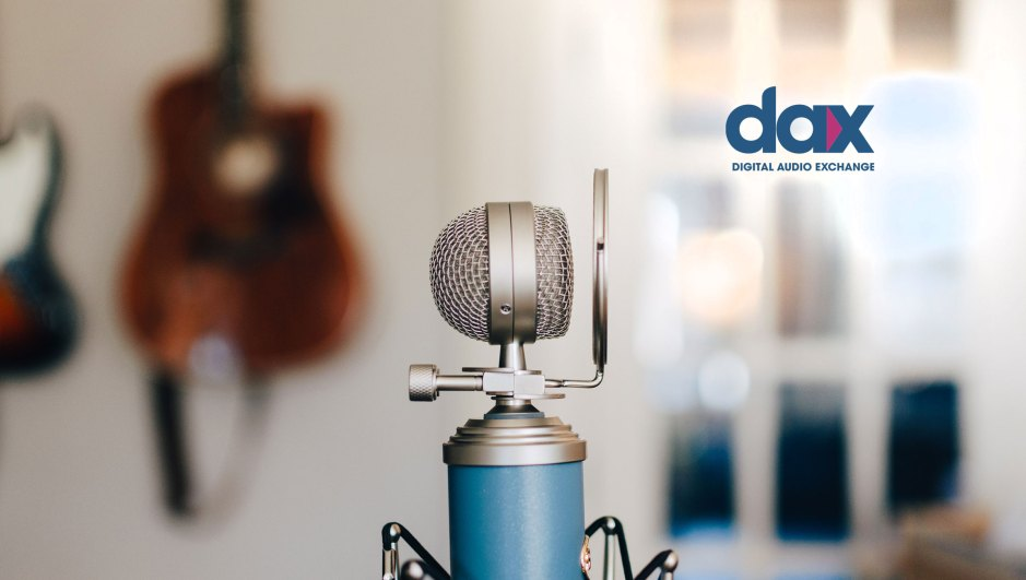 DAX Named As Exclusive Distribution and Monetization Partner for America 2.0 Podcast