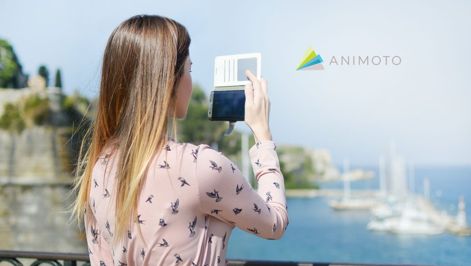 Animoto Releases 2018 State of Social Video Consumer and Marketer Trends Report