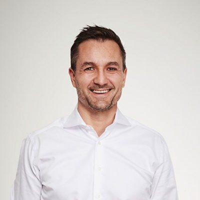Greg Sobiech, CEO at DELVE