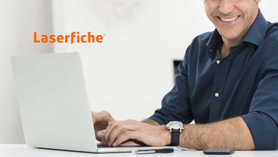 Laserfiche Named a Challenger in 2018 Gartner Magic Quadrant for Content Services Platforms