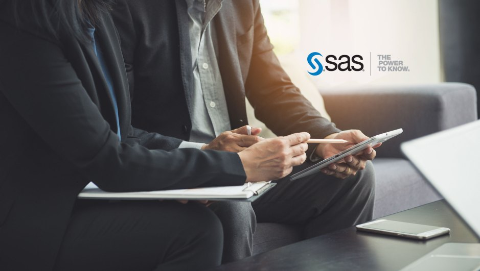 SAS and ThreatMetrix Team up to Fight Identity Fraud