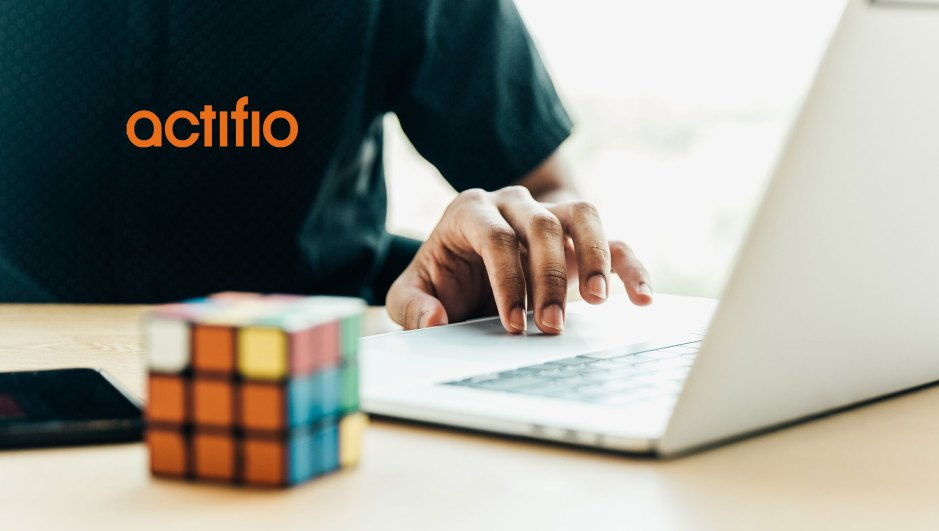 Actifio and Primitive Logic Join Forces to Conquer Data Migration Issues with New Webinar