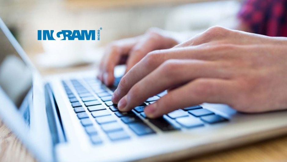 Ingram Micro's New Digital Marketing Platform Now Available