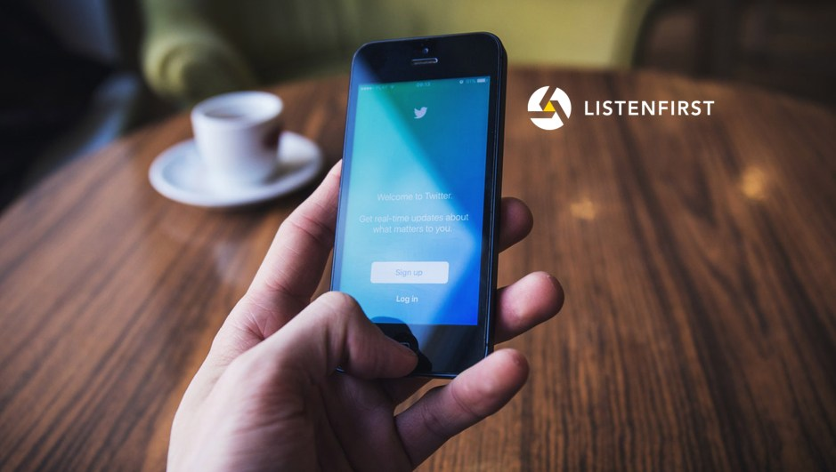 ListenFirst Launches Competitive Twitter Video Analytics