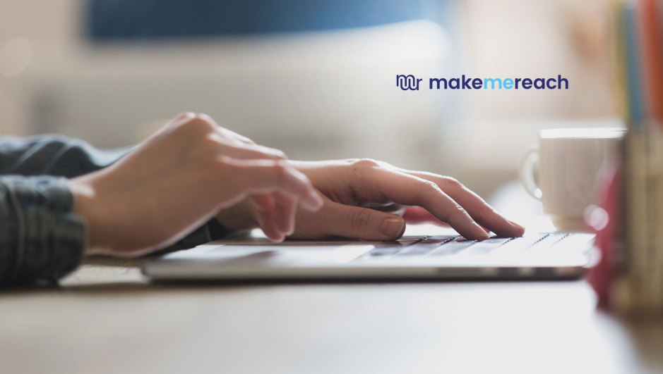 Innovative Social Platform MakeMeReach Obtains Premier Google Partner Badge