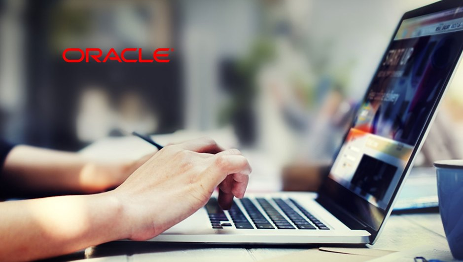 Global Companies Drive Faster Innovation with Oracle Cloud
