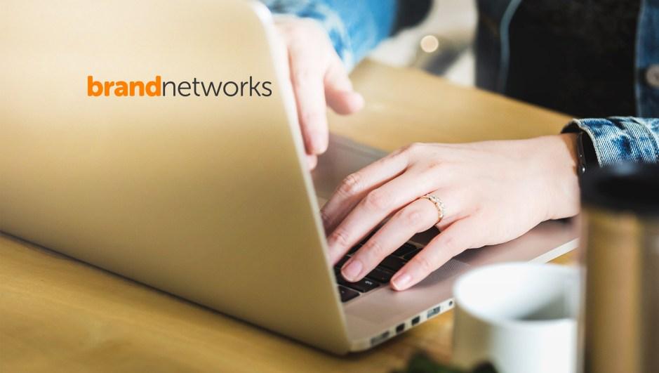 Apt2B Sales Soar, Web Traffic Skyrockets with Brand Networks
