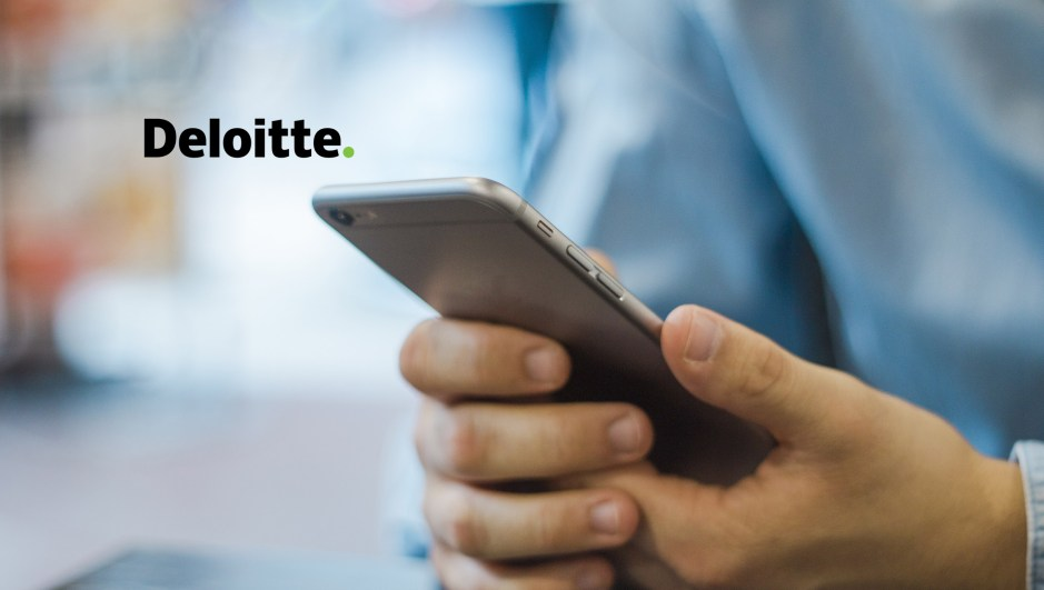 Deloitte Survey: Smartphones Continue to Reign Supreme as Consumers' Preferred Device