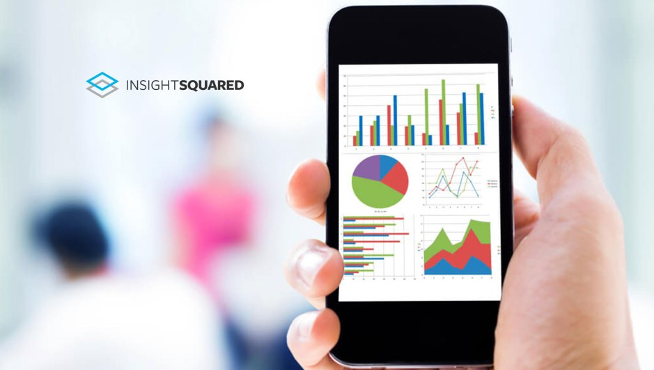 InsightSquared's Marketing Analytics Helps Erase The Lines Between Marketing And Sales