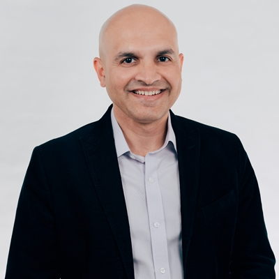 Mihir Nanavati, Vice President of Product, RollWorks