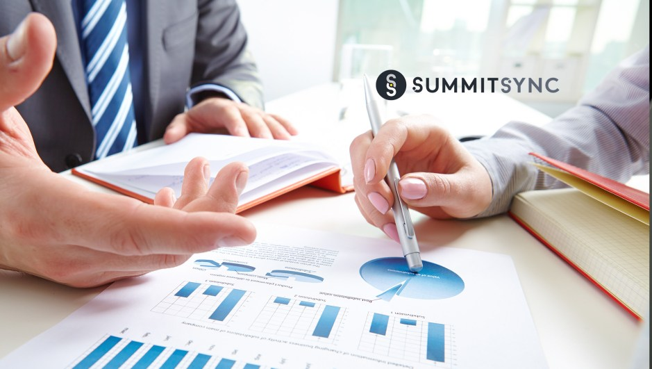 SummitSync Secures $4.8 Million in Series A Funding and Announces Executive Leadership Appointment