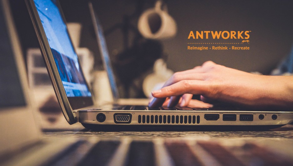 Emma Beaumont Joins AntWorks as Chief Marketing Officer
