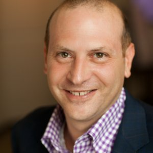 Andy Ellenthal, Chief Executive Officer , STAQ