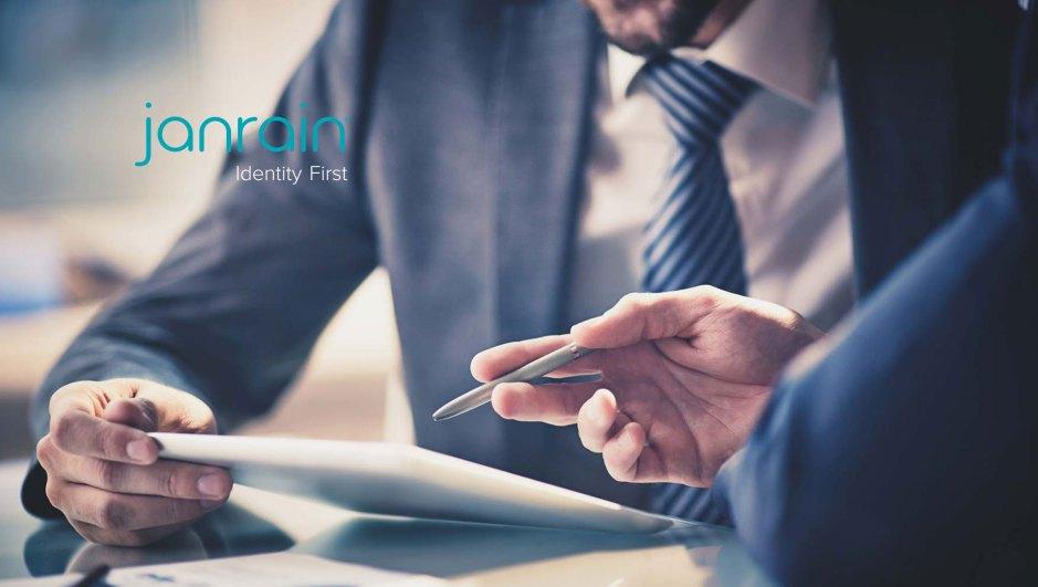 Janrain Unveils Next-Gen Customer Identity Management as a Service (IDaaS) Offering