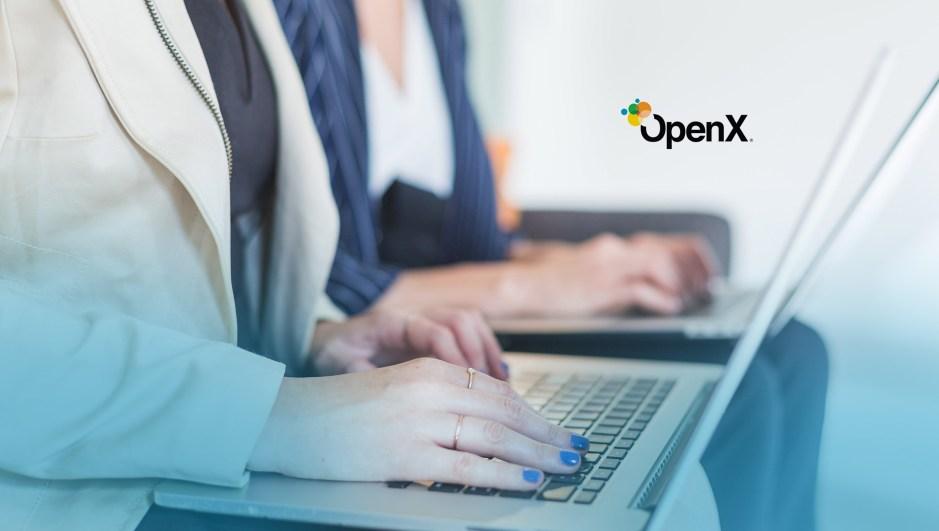 OpenX Names Former Google Executive Michael Martin As VP of Global DSP Partnerships