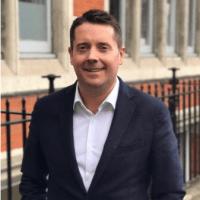 Jon Buss, Managing Director at Yext