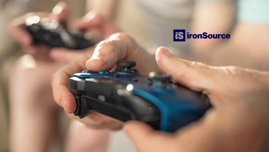 ironSource Launches ROAS Optimizer Tool