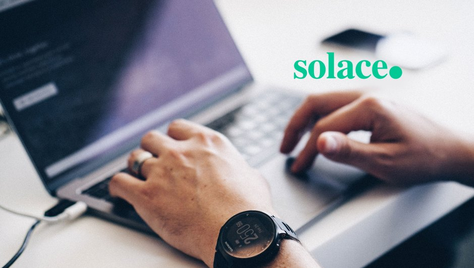 """Solace Introduces """"Event Mesh"""" Providing Real-Time Data as a Service"""