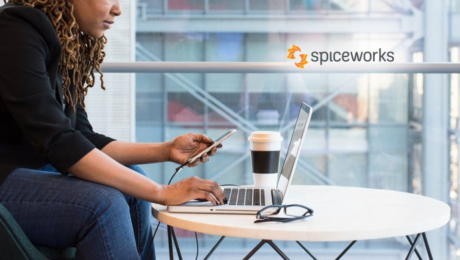 Spiceworks Study Reveals Nearly 40 Percent of B2B Tech Brands Are Increasing Marketing Budgets in 2019