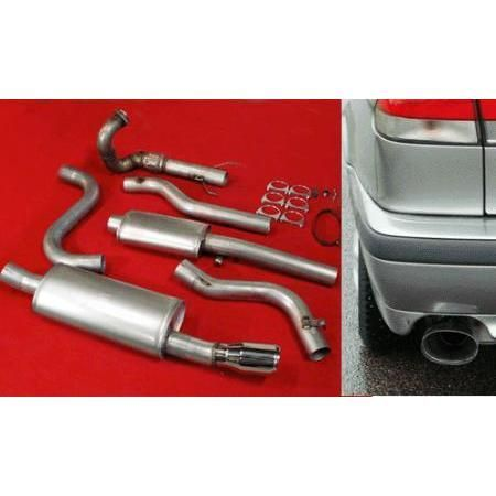 jt saab 900 9 3 turboback exhaust 3