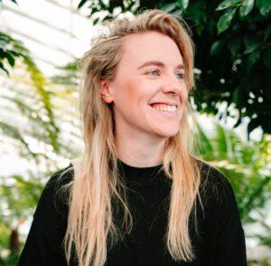 Tanja Weinberger Avatar