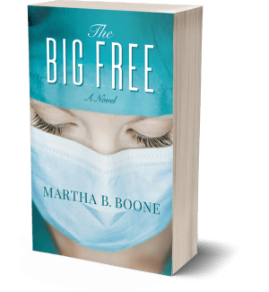 The Big Free Paperback – Launch Party