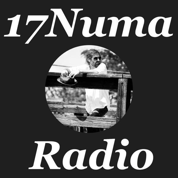 Dr. Martha Boone on 17Numa Radio: Songs of Selah