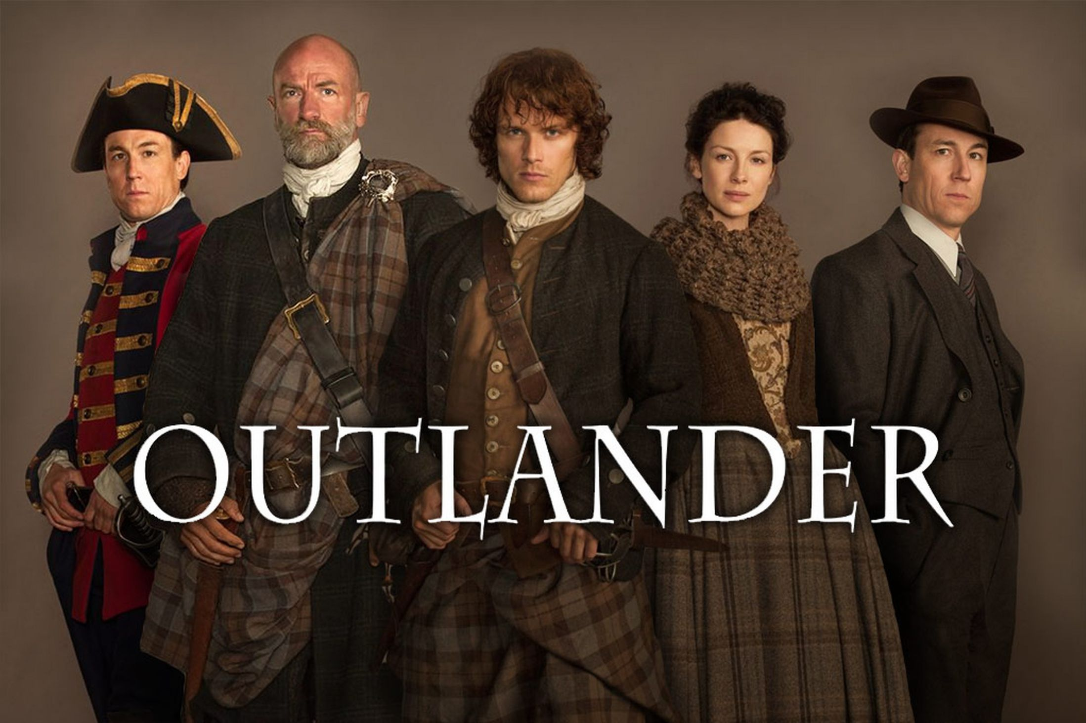 Why Do We Love Outlander So?