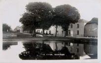 Main Pond