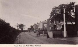 Repps Road