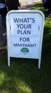 Community Led Plan | Martham Parish Council | Norfolk