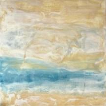 La Mer I - Sand and Sea