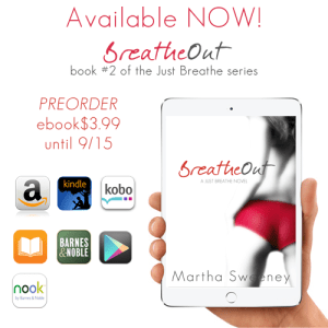 preorder breathe out martha sweeney