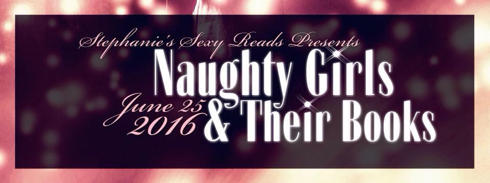 My First Book Signing with Naughty Girls & Their Books