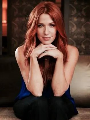 Image result for POPPY MONTGOMERY GIFS