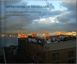 Impressions of Vancouver