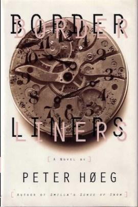 Borderliners, by Peter Høeg