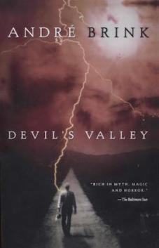 Devil's Valley (Duiwelsvallei) by André P. Brink