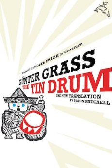 The Tin Drum by Günther Grass
