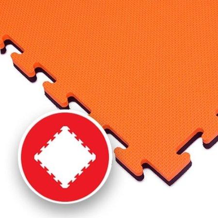 20mm orange MMA