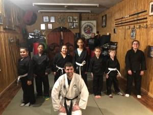 Karate Classes Near You