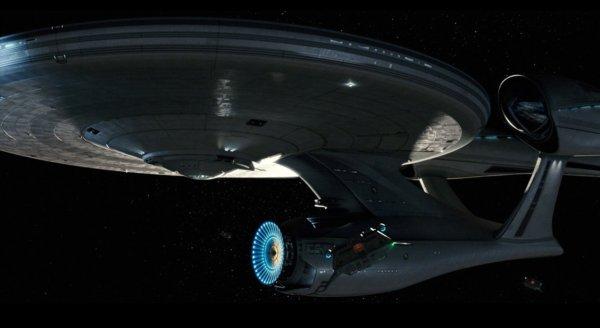 Review Star Trek The Martian Chronicles