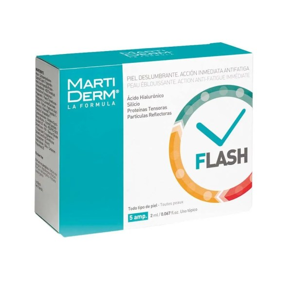 flash ampoules 5