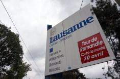 IOC in Lausanne - diversen (2)