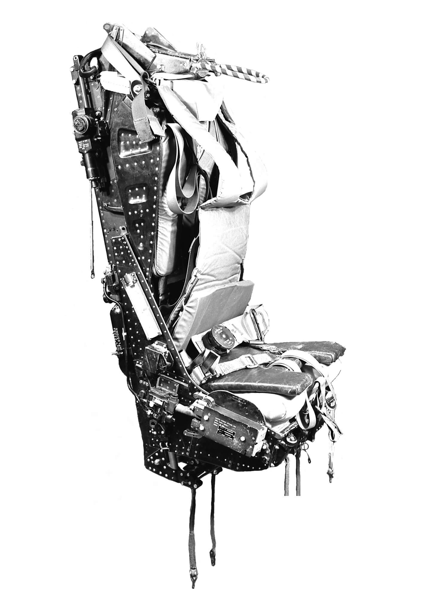 Mk4 Ejection Seat