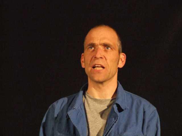 Martin Menner in: Verbrecher aus verlorener Ehre
