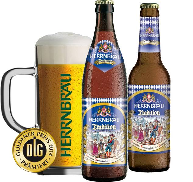 Herrnbrau Tradition