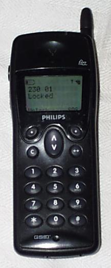Inside Philips Fizz