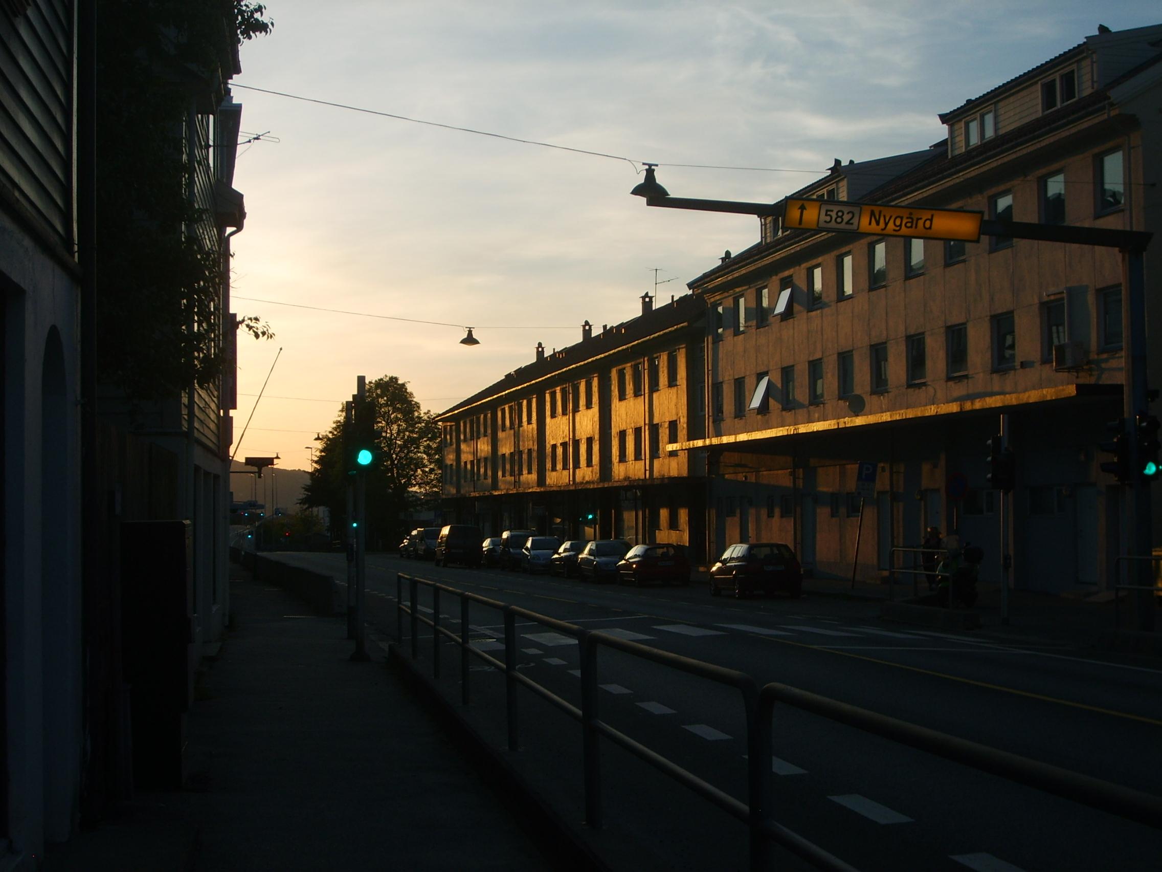 Kringsjåveien