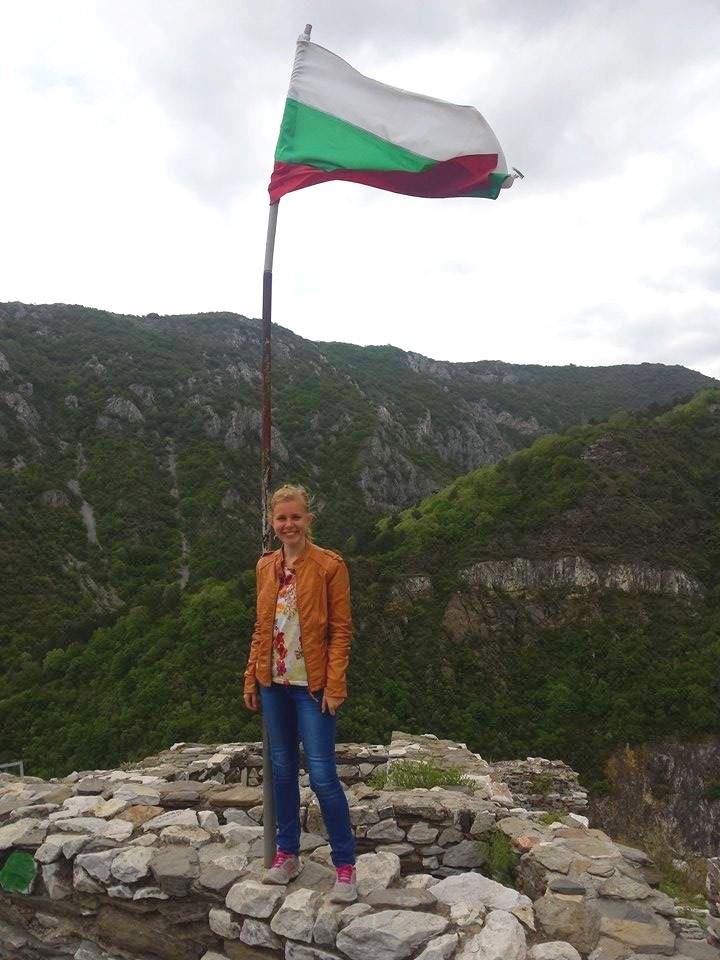 Vyjela jsem na erasmus+ do Bulharska, což je docela neobvyklá destinace. Ale zpětně jsem za tuto zemi velmi ráda!
